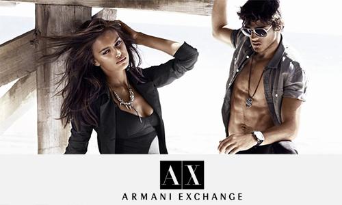 Mắt Kính Chính Hãng Armani Exchange