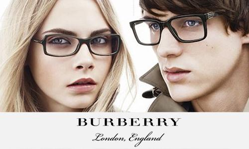 Mắt Kính Chính Hãng Burberry