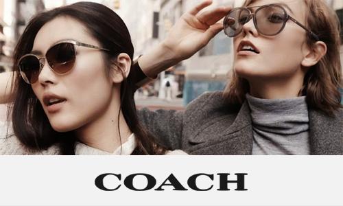 Mắt Kính Chính Hãng Coach