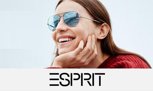 Mắt Kính Chính Hãng Esprit