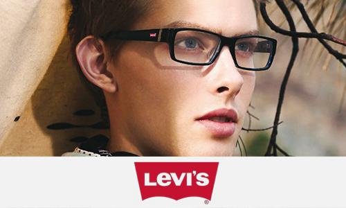 Mắt Kính Chính Hãng Levi's