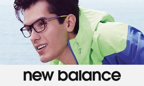 Mắt Kính Chính Hãng New Balance