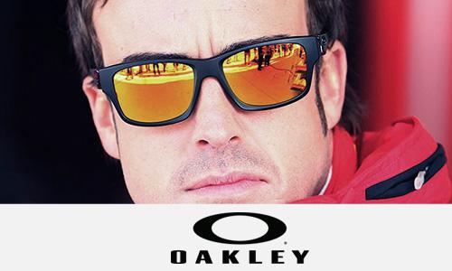 Mắt Kính Chính Hãng Oakley