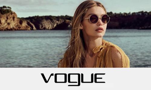 Mắt Kính Chính Hãng Vogue